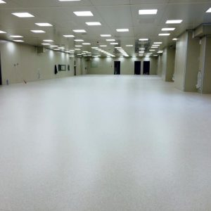 Циментови подови покрития