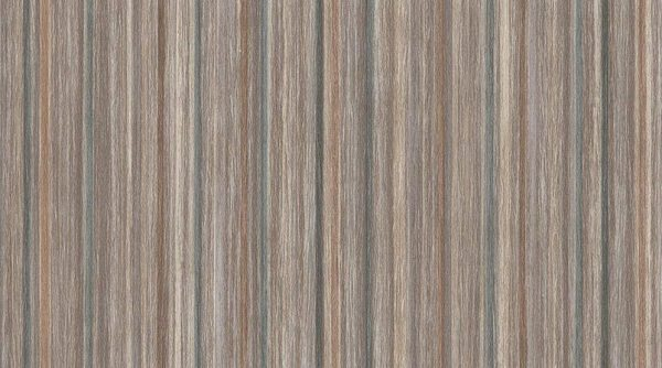 PVC floor covering / for professional use / textured / fabric look