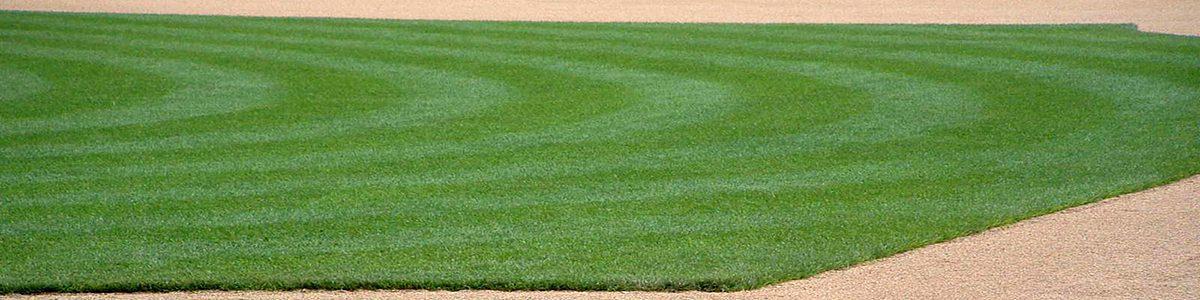 Изкуствена трева за спортни площадки