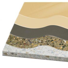 Индустриално подово покритие EP-785
