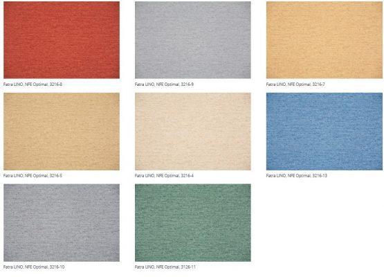 PVC подова настилка Fatra Optimal