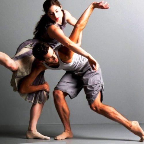 Настилка за сцени за модерни танци и аеробика Evidance 60