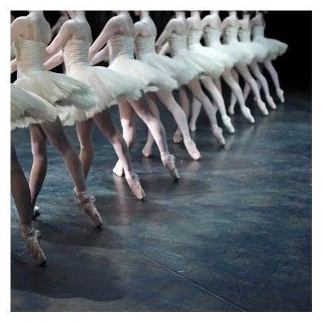 Настилка за балет и танци GRABOLETT