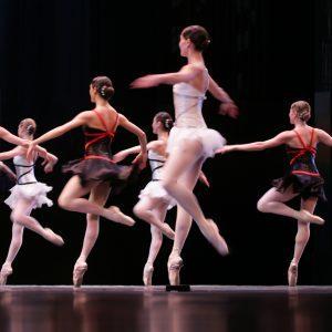 Сцени и танцови зали