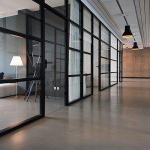 Офиси и администрация